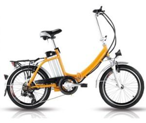 אופניים חשמליות כללי