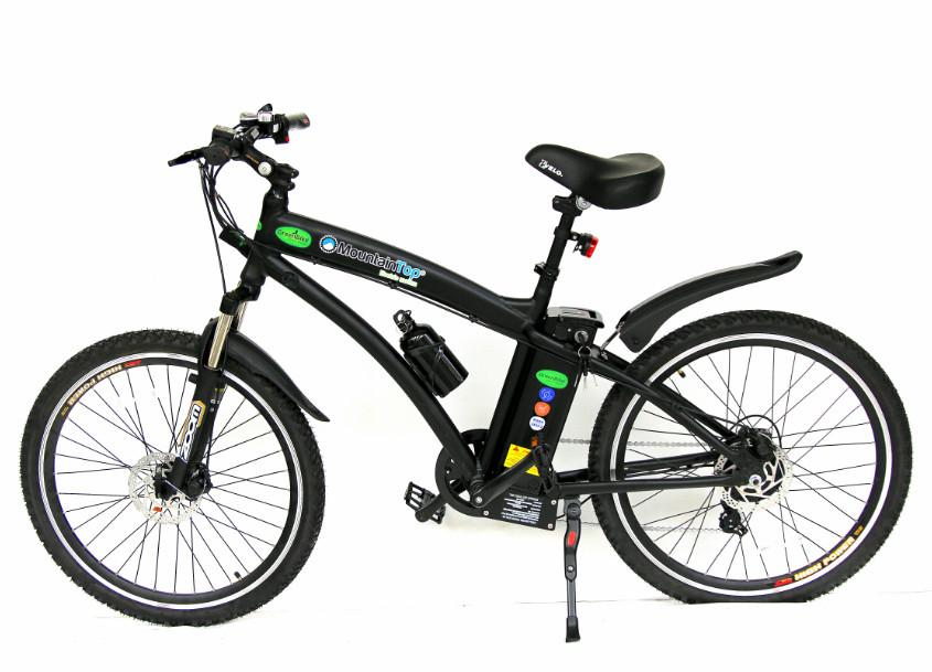 אופני הרים חשמליות