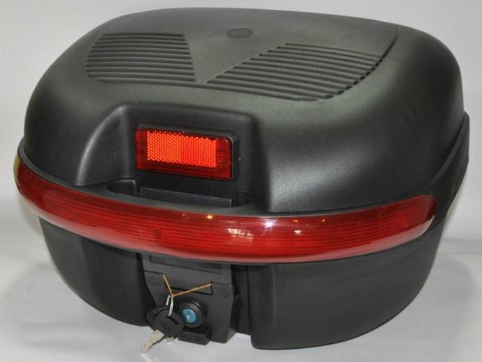 ארגז לאופניים חשמליות- אמביל