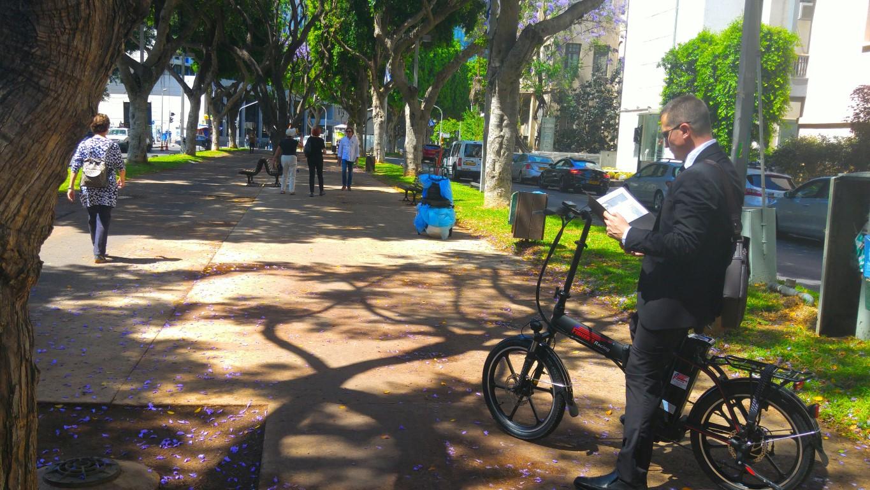 אופניים חשמליות- מדריך