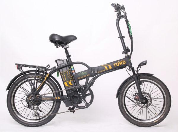 אופניים חשמליות GREENBIKE TORO