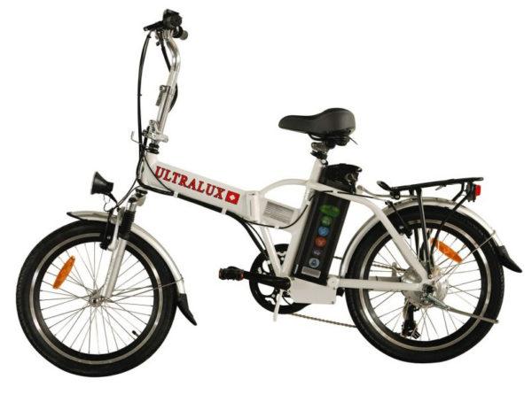 אופניים חשמליות ULTRALUX GREENBIKE