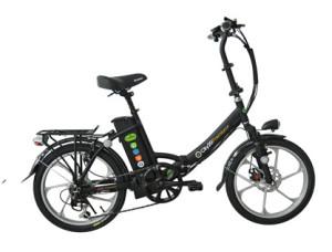 אופניים חשמליות greenbike CITY20