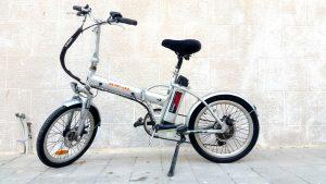 אופניים חשמליות יד שניה - אידיאל