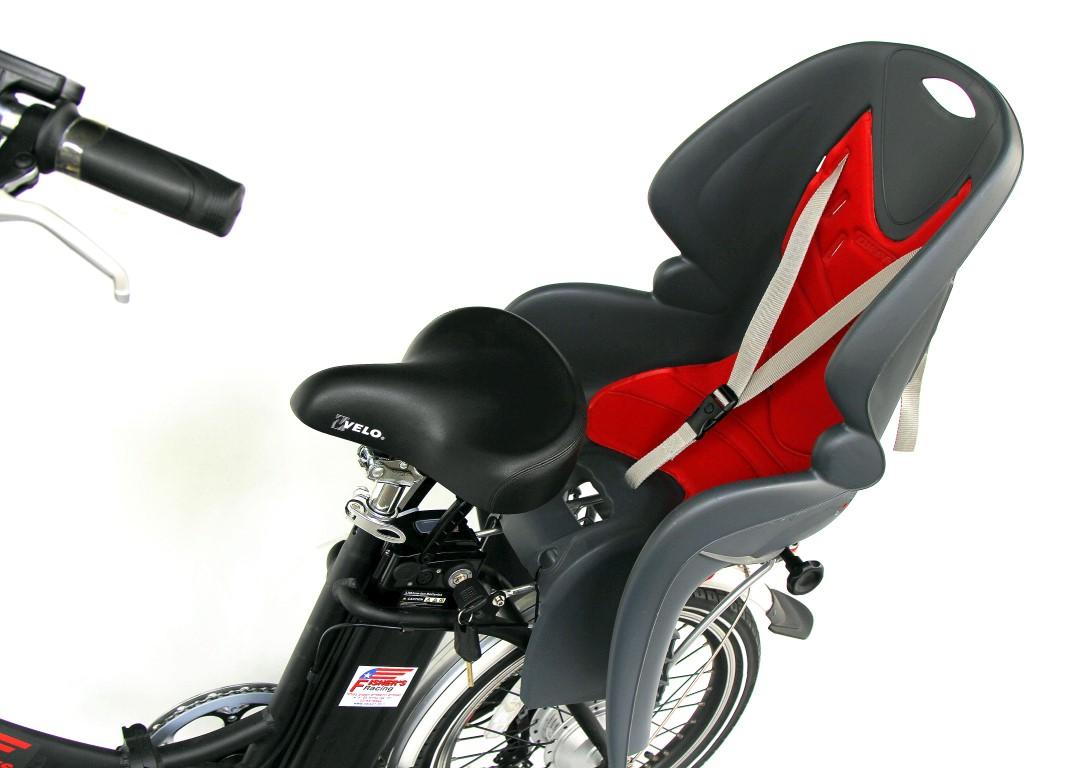 כסא אופניים לתינוק