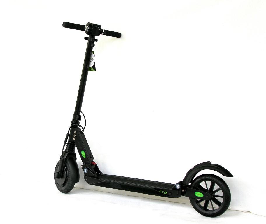 קורקינט חשמלי מתקפל Electric scooter ET WOW