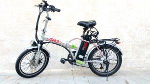 אופניים חשמליות טורו