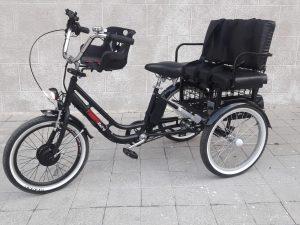 אופני ריקשה