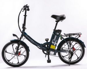 אופניים חשמליות סיטי פרימיום GreenBike City Premium 48V 15.9A