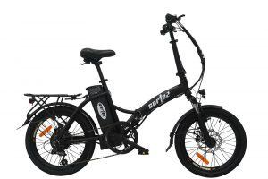 אופניים חשמליים בזול סוללה 48V דגם CORTEZ
