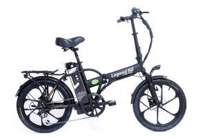 אופניים חשמליים מתקפלים GreenBike Legend HD 48V