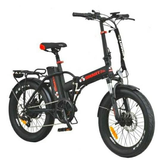 אופניים חשמליים גלגלים עבים Smart Bike FORCE3 סמארט בייק