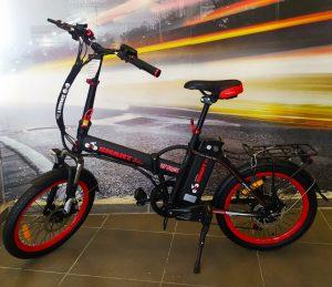 אופניים חשמליים SMART BIKE UFORCE
