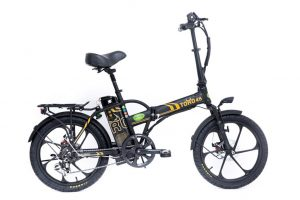 אופניים חשמליים GREEN BIKE TORO 48